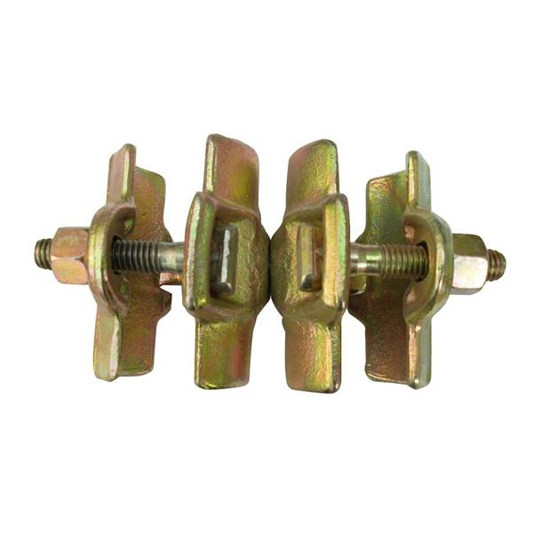 Italian type coupler scaffolding coupler scaffolding clamp with 48.3*48.3mm