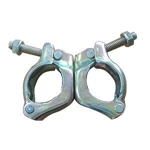 Japanese pressed swivel coupler JIS swivel coupler sacffolding coupler