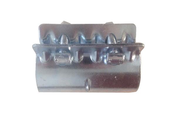sleeve coupler BS1139 sleeve coupler material Q235 scaffolding coupler